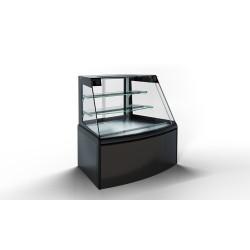 Vitrină frigorifică orizontală Dakota/Dakota Cube