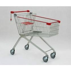 Cărucior supermarket